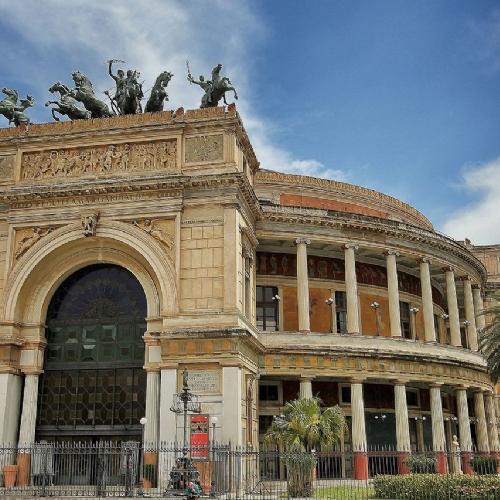 Trapani - Palermo
